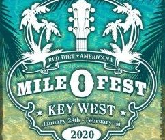 Mile 0 2020: What To Know